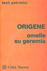 Omelie su Geremia