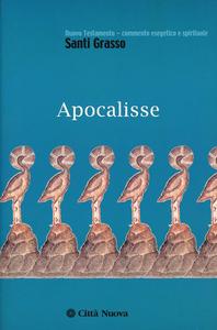 Libro Apocalisse Santi Grasso