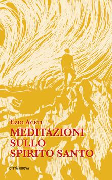Steamcon.it Meditazioni sullo Spirito Santo Image