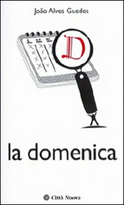Libro La domenica João A. Guedes
