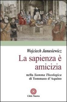 Osteriacasadimare.it La sapienza è amicizia nella «Summa theologica» di Tommaso D'Aquino Image