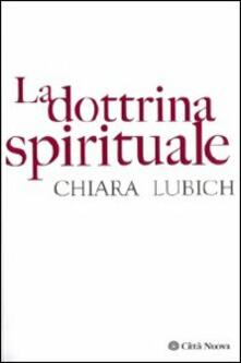 Camfeed.it La dottrina spirituale Image