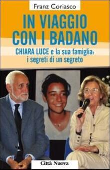Osteriacasadimare.it In viaggio con i Badano. Chiara Luce e la sua famiglia: i segreti di un segreto Image
