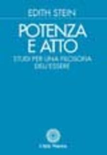 Potenza e atto. Studi per una filosofia dellessere.pdf