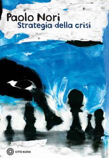Daddyswing.es Strategia della crisi Image