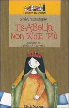 Lpgcsostenible.es Isabella non ride più Image