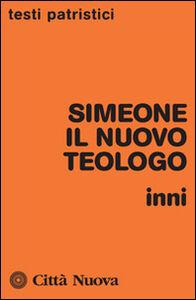 Foto Cover di Inni, Libro di Simeone, edito da Città Nuova
