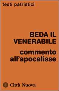 Foto Cover di Commento all'Apocalisse, Libro di Beda il venerabile, edito da Città Nuova
