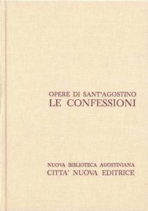 Libro Opera omnia. Vol. 1: Le Confessioni. Agostino (sant')
