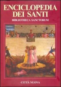 Bibliotheca sanctorum. Enciclopedia dei santi. Vol. 4: Ciro-Erif.