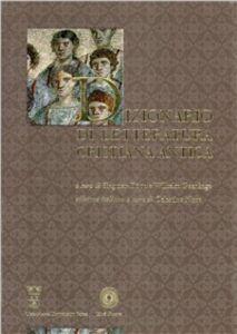 Foto Cover di Dizionario di letteratura cristiana antica, Libro di  edito da Città Nuova