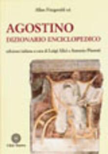Filippodegasperi.it Agostino. Dizionario enciclopedico Image
