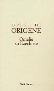 Opere di Origene