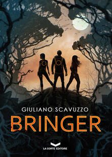BRINGER - Giuliano Scavuzzo - ebook
