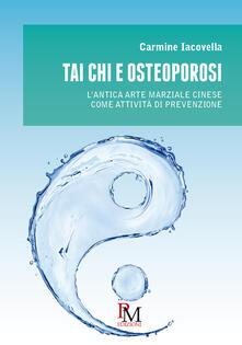 Steamcon.it Tai Chi e osteoporosi. L'antica arte marziale cinese come attività di prevenzione Image