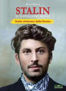 Promoartpalermo.it Stalin. Il Napoleone Russo Image