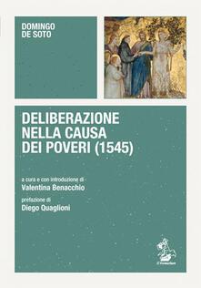 Deliberazione nella causa dei poveri (1545).pdf