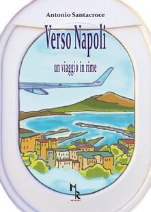 Winniearcher.com Verso Napoli. Un viaggio in rime Image