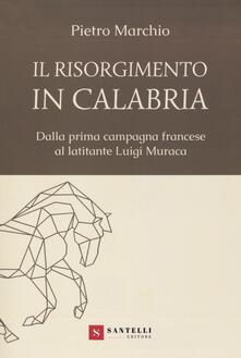 Il Risorgimento in Calabria. Dalla prima campagna francese al latitante Luigi Muraca.pdf