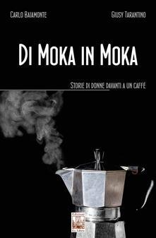Grandtoureventi.it Di moka in moka. Storie di donne davanti a un caffè Image