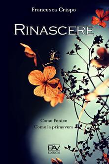 Nicocaradonna.it Rinascere. Come Fenice. Come la primavera Image