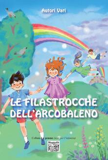 Winniearcher.com Le filastrocche dell'arcobaleno. Ediz. illustrata Image