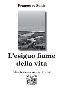 L esiguo fiume della vita.pdf