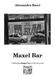 Nicocaradonna.it Maxel bar Image