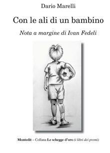 Lpgcsostenible.es Con le ali di un bambino Image