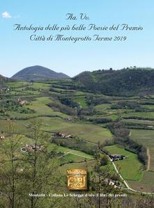 Milanospringparade.it Antologia delle più belle poesie del Premio città di Montegrotto Terme 2019 Image