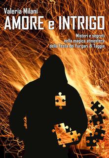 Voluntariadobaleares2014.es Amore e intrigo. Misteri e segreti nella magica atmosfera della Festa dei Furgari di Taggia Image