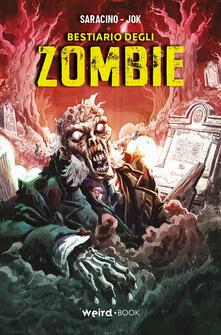 Ilmeglio-delweb.it Bestiario degli Zombie Image