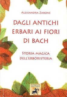 Amatigota.it Dagli antichi erbari ai fiori di Bach. Storia magica dell'erboristeria Image
