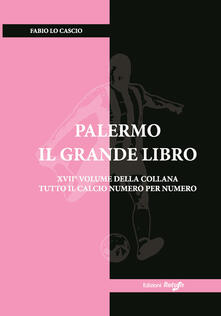 Fondazionesergioperlamusica.it Palermo. Il grande libro. Ediz. illustrata Image