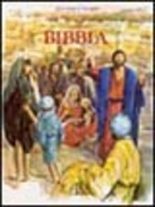 Libro Piccola Bibbia per ragazzi Giovanni Ciravegna