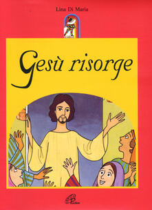Capturtokyoedition.it Gesù risorge Image