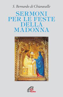Osteriacasadimare.it Sermoni per le feste della Madonna Image