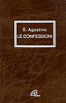 Ipabsantonioabatetrino.it Le confessioni Image