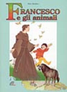 Listadelpopolo.it Francesco e gli animali Image