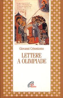 Listadelpopolo.it Lettere a Olimpiade Image
