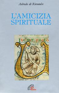 L' amicizia spirituale