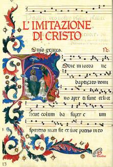 Ipabsantonioabatetrino.it L' imitazione di Cristo. Miniature, lettere istoriate e fregi tratti dal Messale Della Rovere Image