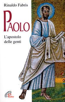 Paolo. Lapostolo delle genti.pdf