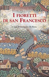 Libro I fioretti Francesco d'Assisi (san)