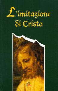 Libro L' imitazione di Cristo