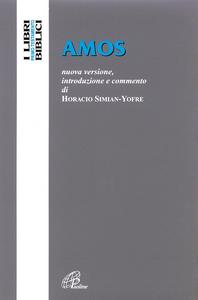 Libro Amos Horacio Simian Yofre