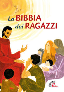 Libro La Bibbia dei ragazzi