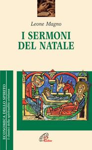 Libro I sermoni del Natale Leone Magno (san)