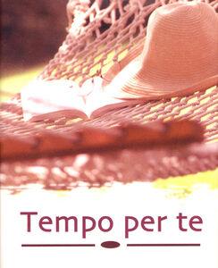 Foto Cover di Tempo per te, Libro di  edito da Paoline Editoriale Libri