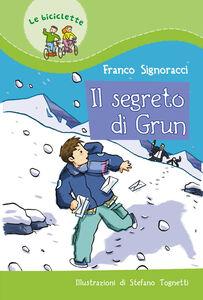 Foto Cover di Il segreto di Grun, Libro di Franco Signoracci, edito da Paoline Editoriale Libri